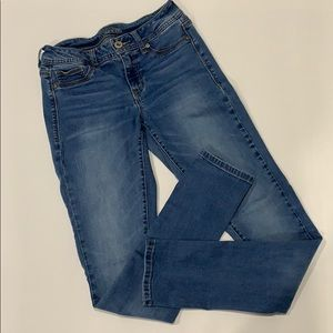 Maurice's skinny jegging jeans size XS-R